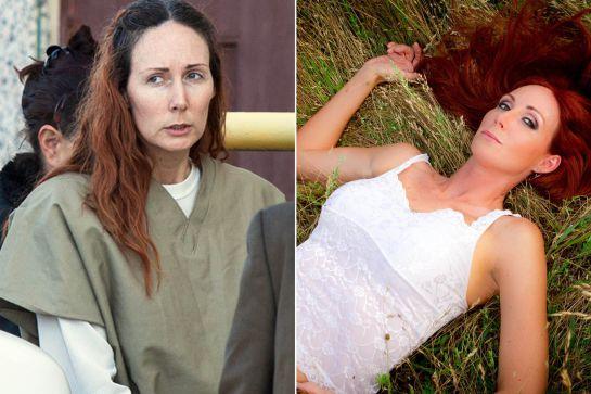 Actriz de la serie The Walking Dead fue condenada a 18 años de cárcel