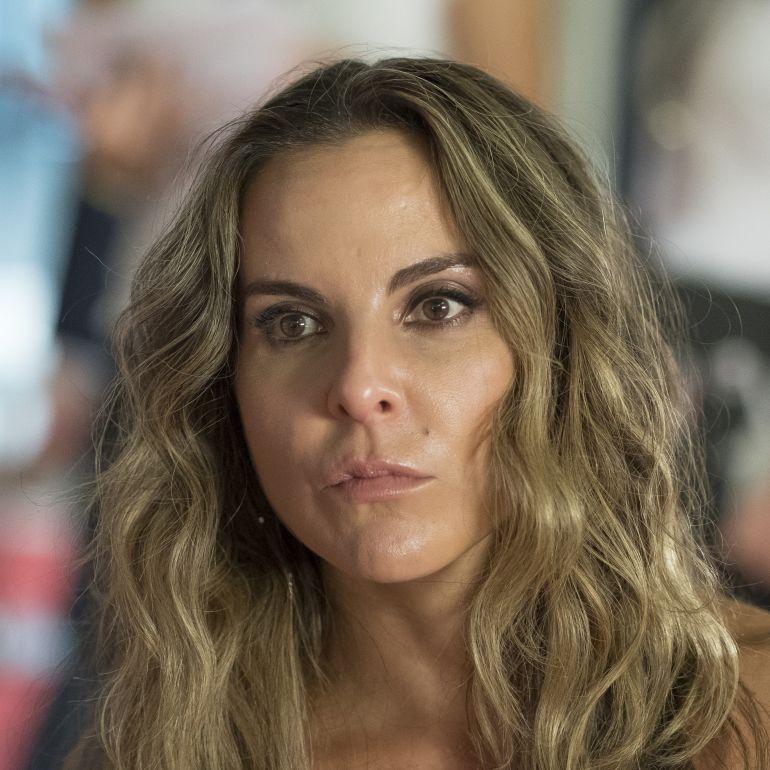 """""""He recibido amenazas del Gobierno Mexicano"""": Kate del Castillo"""