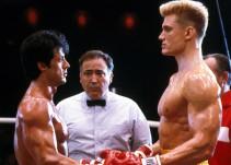 """Sylvester Stallone confirma el regreso de Ivan Drago en """"Creed 2"""""""