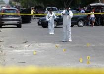 Mueren 5 miembros de la banda de 'El Bukanas' durante enfrentamiento en Puebla