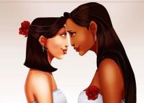 Disney podría tener por primera vez a una princesa lesbiana