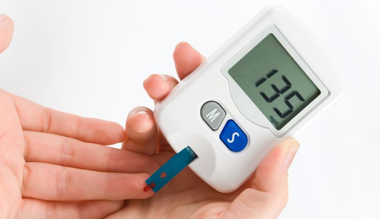 Síntomas que te alertan sobre la diabetes
