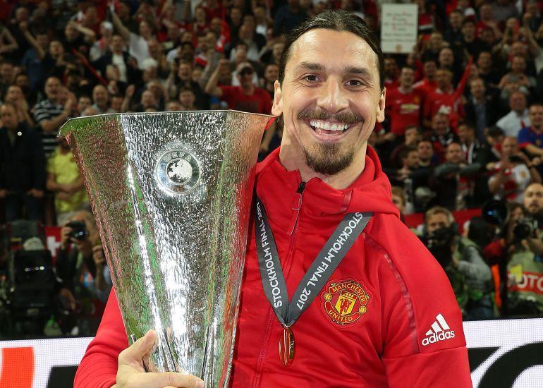 Crean billete sueco con la cara de Zlatan Ibrahimovic