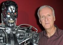 """James Cameron quiere relanzar trilogía de """"Terminator"""""""