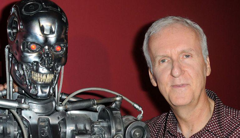 James Cameron habla sobre reinventar Terminator con nueva trilogía