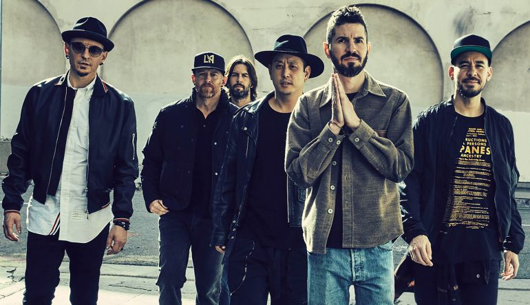 """""""Tocaste tantas vidas, tal vez incluso más de lo que te imaginaste"""": Linkin Park en su declaración sobre la muerte de Chester Bennington"""