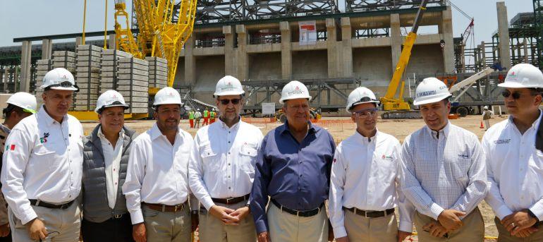 Pemex realizará exámenes de confianza y evaluación a empleados: Diputados