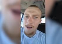 Joven transmite persecución al estilo Grand Theft Auto por Facebook Live