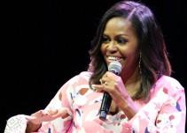 """""""El racismo que sufrí me dolió profundamente"""": Michelle Obama"""