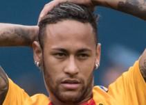 Neymar casi llega a los golpes con uno de sus compañeros en un entrenamiento