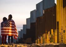 EU aprueba 1.600 mdd para la construcción del muro con México