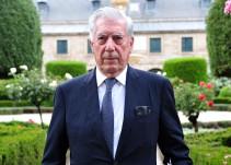 """""""El régimen de Nicolás Maduro está dando sus últimas boqueadas"""": Mario Vargas Llosa"""