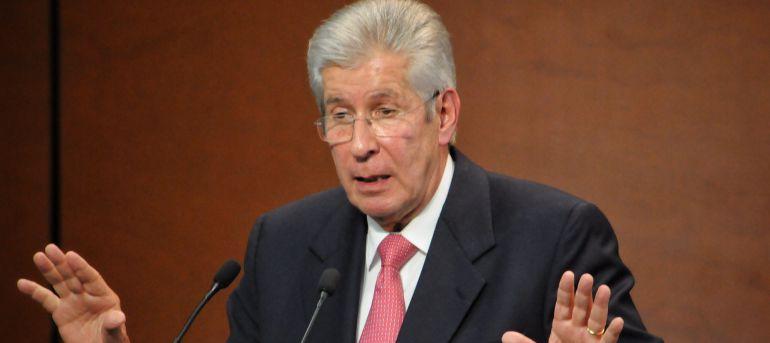 Presentan en San Lázaro demanda de Juicio Político contra Gerardo Ruiz Esparza