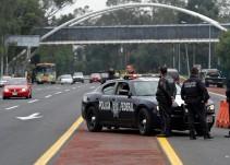 Intensifican vigilancia en salidas carreteras de la CDMX por vacaciones
