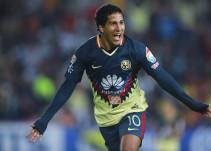Cecilio Dominguez, nuevo ídolo y elemento crucial del Club América