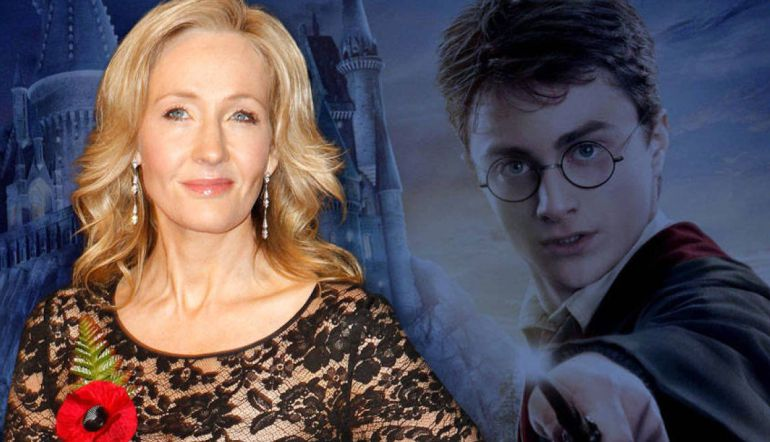 YouTube: Harry Potter cumplió años y JK Rowling le dedicó un video