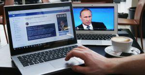 Putin promulga ley que prohíbe acceder a páginas web bloqueadas en Rusia