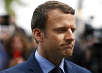 WikiLeaks publica 21 000 correos de Emmanuel Macron