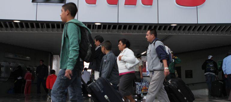 SCT amplía plazo para aplicar descuentos en transporte a estudiantes en vacaciones