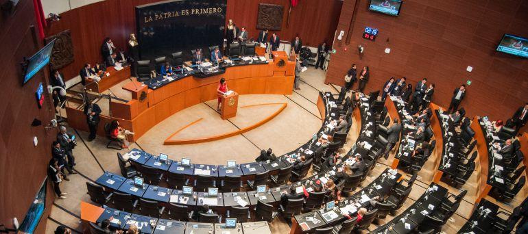 Senadores se sienten excluidos de la renegociación del TLCAN
