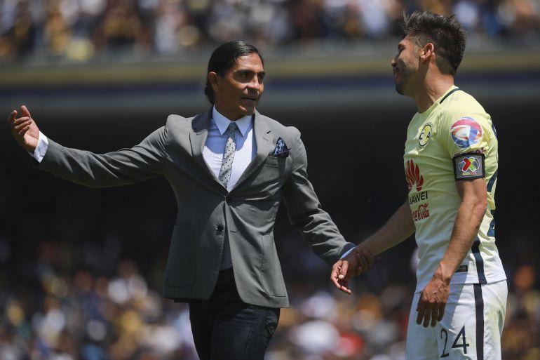 """Clásico Capitalino: El América es uno de los """"cocos"""" de Palencia"""