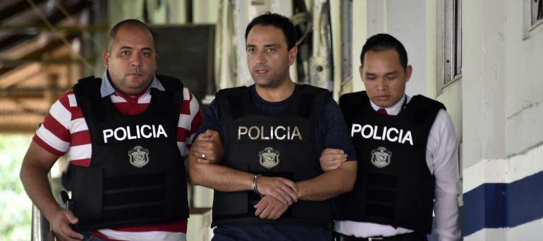 Panamá realiza audiencia de extradición de Roberto Borge