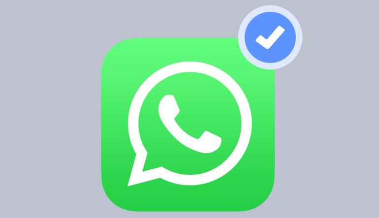 Whatsapp tendrá la opción de verificar cuentas oficiales