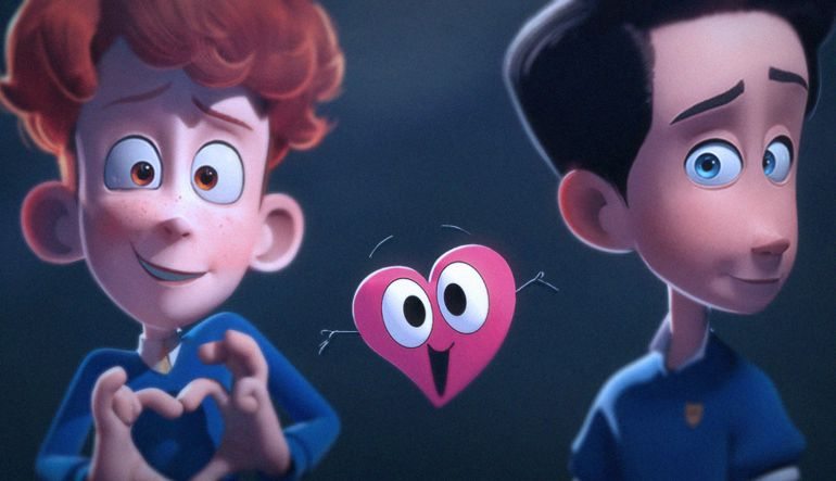 [Video] Cortometraje sobre el amor entre dos niños genera muchos comentarios en YouTube