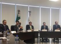 Presentan a equipo negociador mexicano del TLCAN