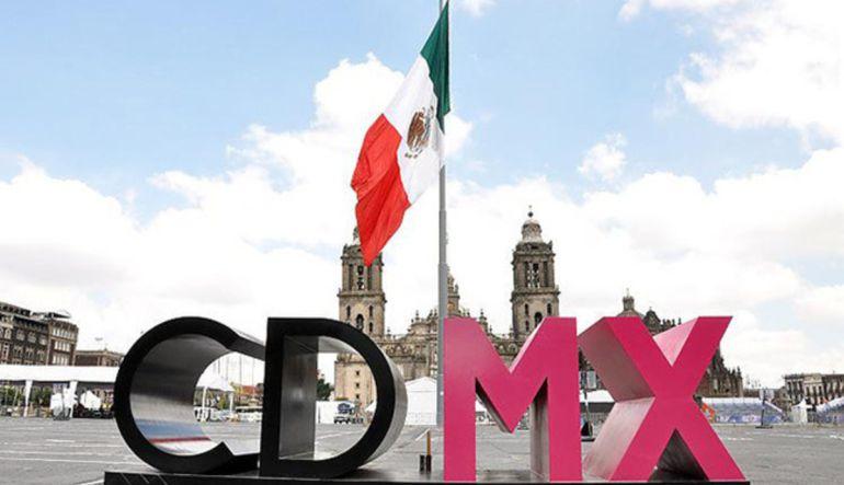 Oficializan candidatura de CDMX como sede para Mundial 2026
