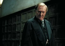 "Robert Hardy, actor de ""Harry Potter"", fallece a los 91 años"