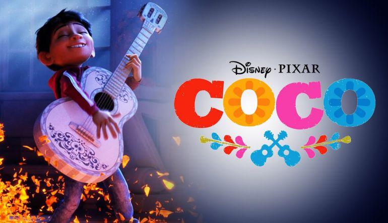 COCO - Nuevo tráiler - (Latinoamérica)