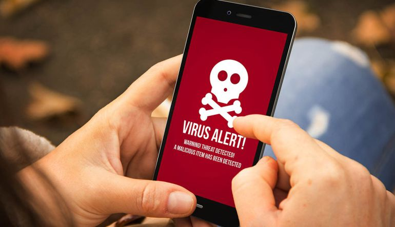 Encuentran virus preinstalado en algunos celulares chinos