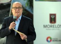 Diputados del PRI presentaron una demanda de juicio político contra Graco Ramírez