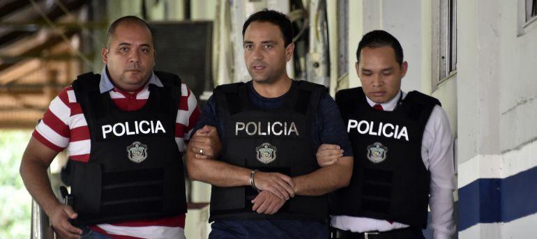 PGR prevé que Roberto Borge sea extraditado en 60 días a México