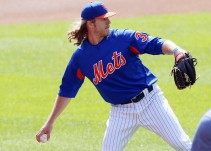 Jugador de los Mets de Nueva York sale de extra en Game of Thrones