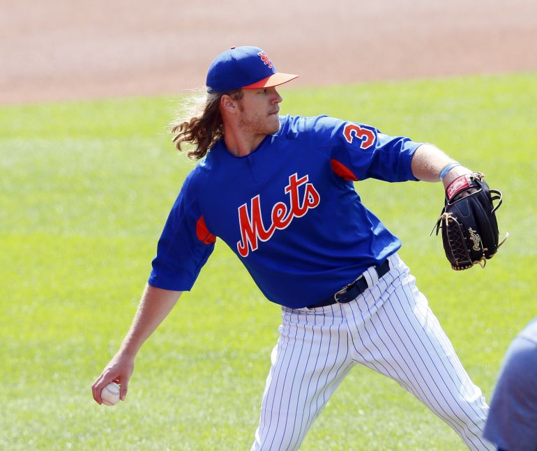 Series: Jugador de los Mets de Nueva York sale de extra en Game of Thrones