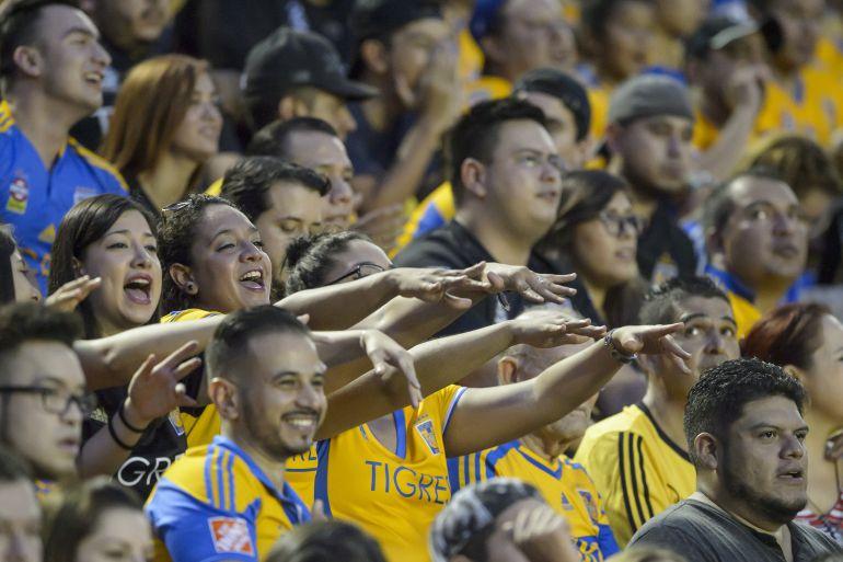 Correcaminos y Tigres se unen contra el grito que insulta al portero rival