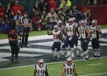 Los Patriots serán el primer equipo de la NFL que viaje en avión privado