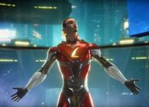 [Video] Zlatan Ibrahimovic será Iron Man en su propio videojuego