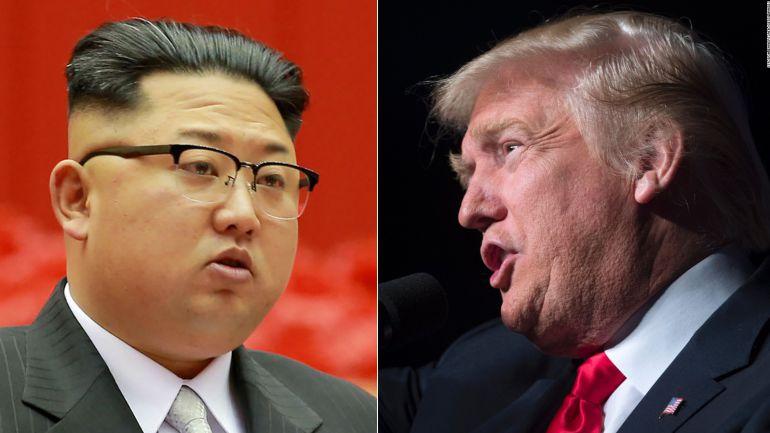 Corea del Norte amenaza con atacar base de EE.UU. en Guam