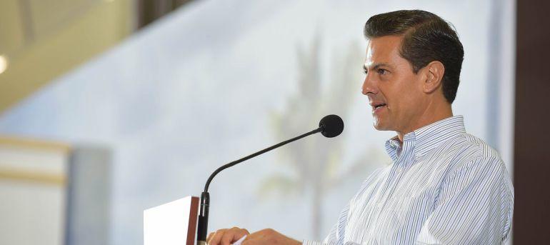 Reclama EPN a gobernadores del país invertir más en seguridad