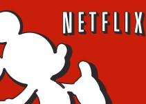 Disney mantendrá alianza con Netflix en América Latina