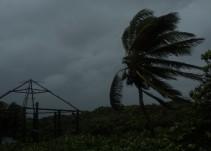 Franklin tocará tierra a medianoche en Veracruz: Conagua