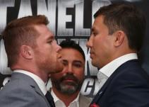 "Agotadas las entradas para pelea entre ""Canelo"" Álvarez y Gennady Golovkin"