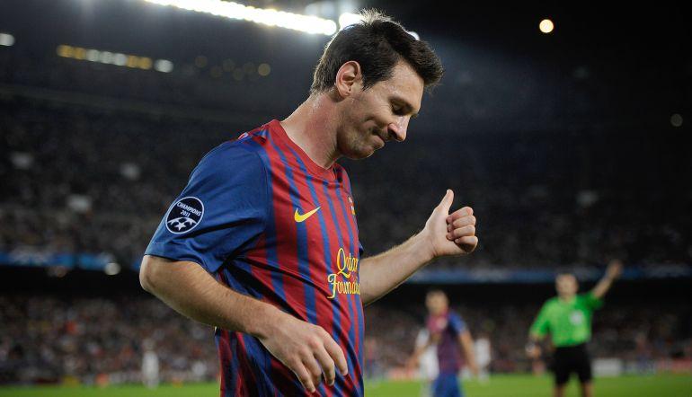 El nuevo tatuaje de Messi en zona privada que está dando mucho que hablar