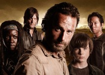 Filtran impactante video del rodaje de 'The Walking Dead'