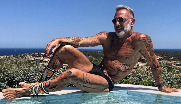 Embargan bienes al millonario y estrella italiana de Instagram, Gianluca Vacchi
