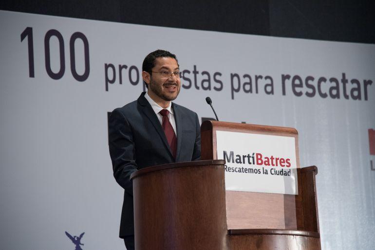 Morena definirá en encuesta a su candidato para 2018 en la CDMX
