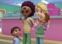 Disney presenta la primera pareja de madres lesbianas en una de sus series